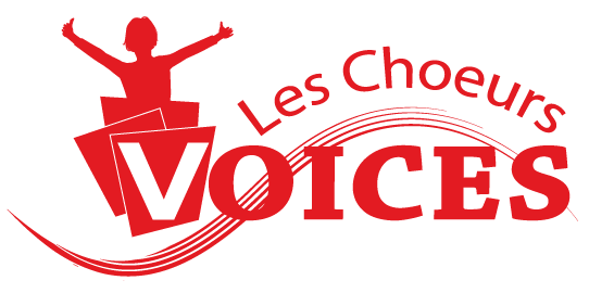 VOICES, les chœurs